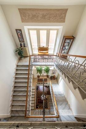 Palazzo Santa Caterina Luxury B&B Dorgali Sardinia